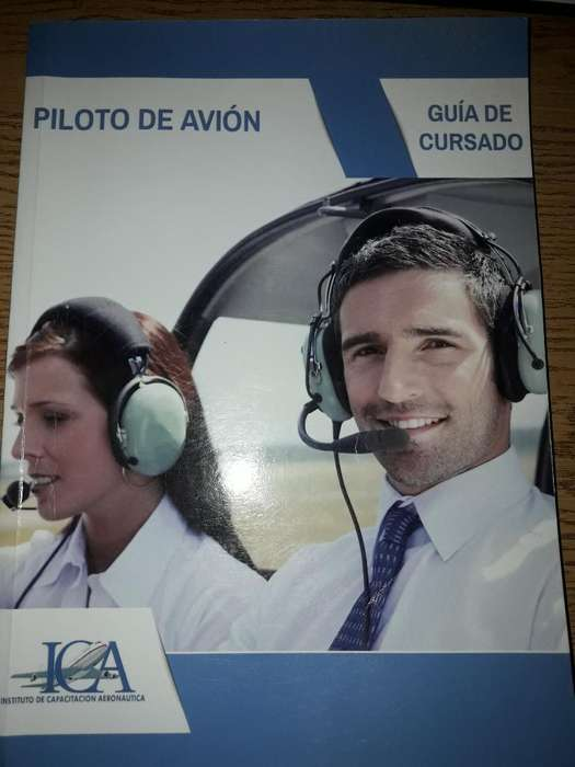 Libros Piloto de Avion Privado