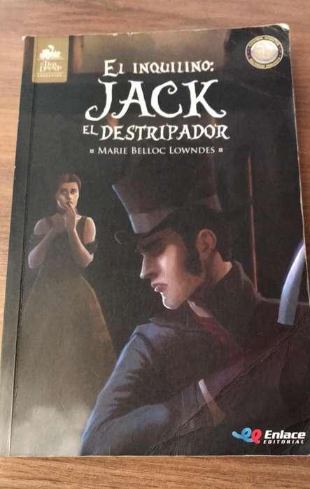 El Inquilino: Jack El Destripador