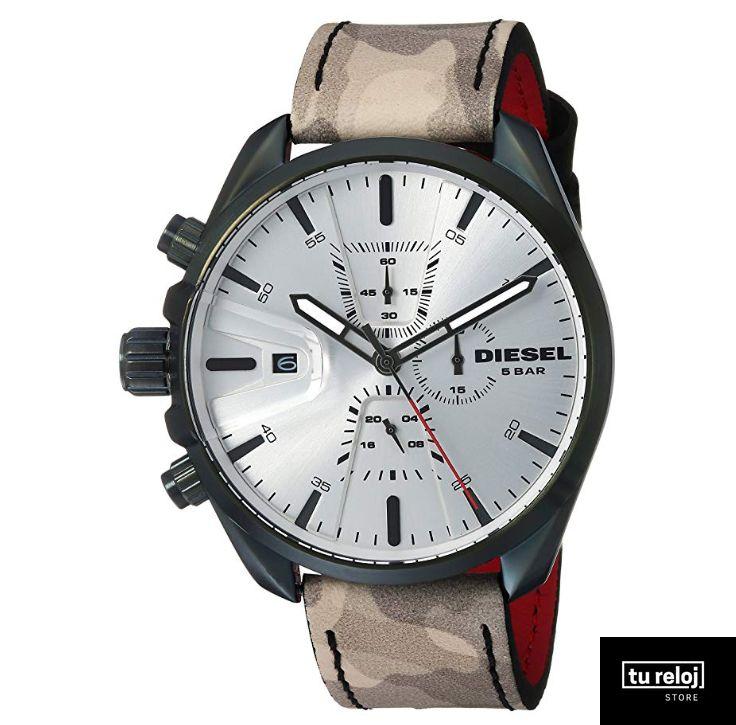1a203fcb6089 Reloj DIESEL para Hombre DZ4472 MS9 Chrono - Medellín