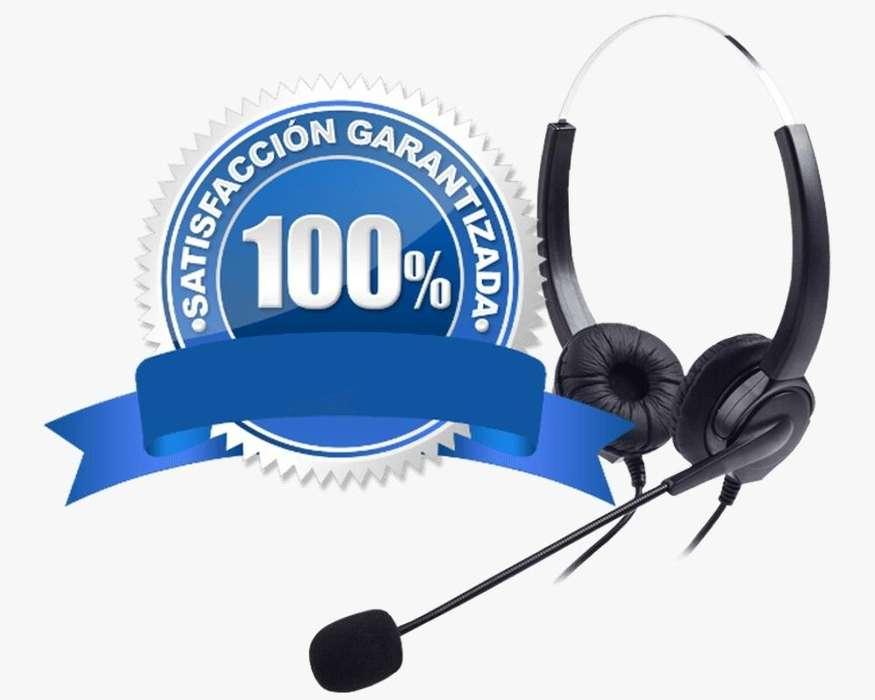 Call Center vendedores Av. Canta Callao 51986469252 whatsApp 988417832