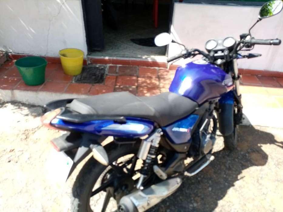 Moto Arsen 2011