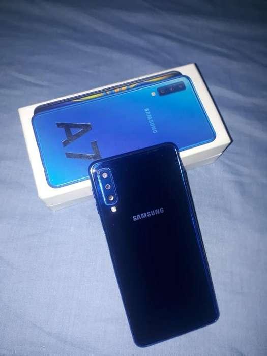 A7 Samsung 128 Gb