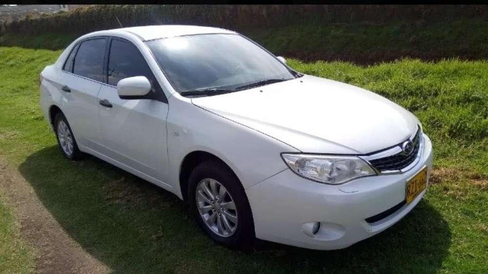 Subaru Impreza 2009 - 116000 km