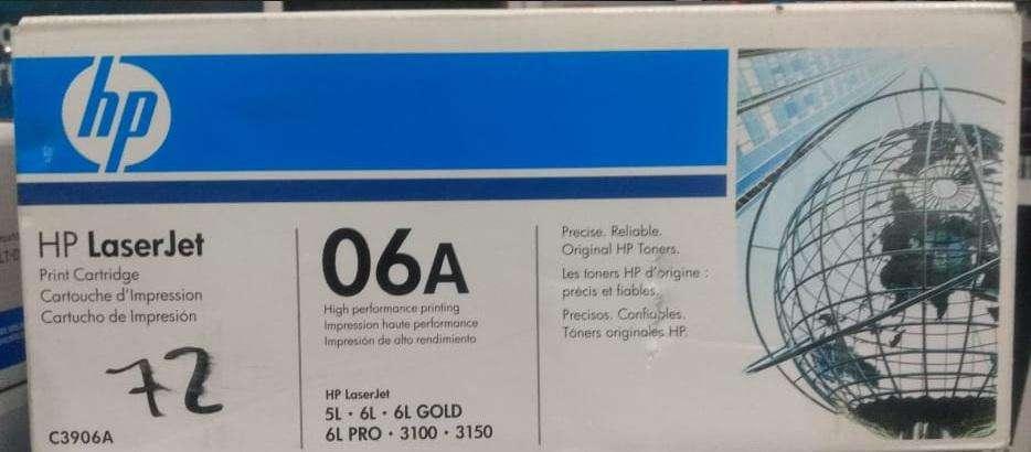 TONER HP 06A