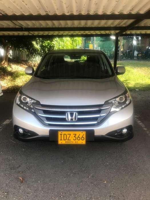 Honda CR-V 2014 - 59000 km