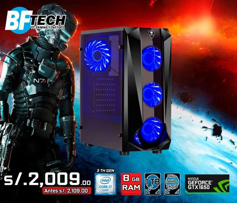 CPU GAMING INTEL CORE I7 3TH GEN 16