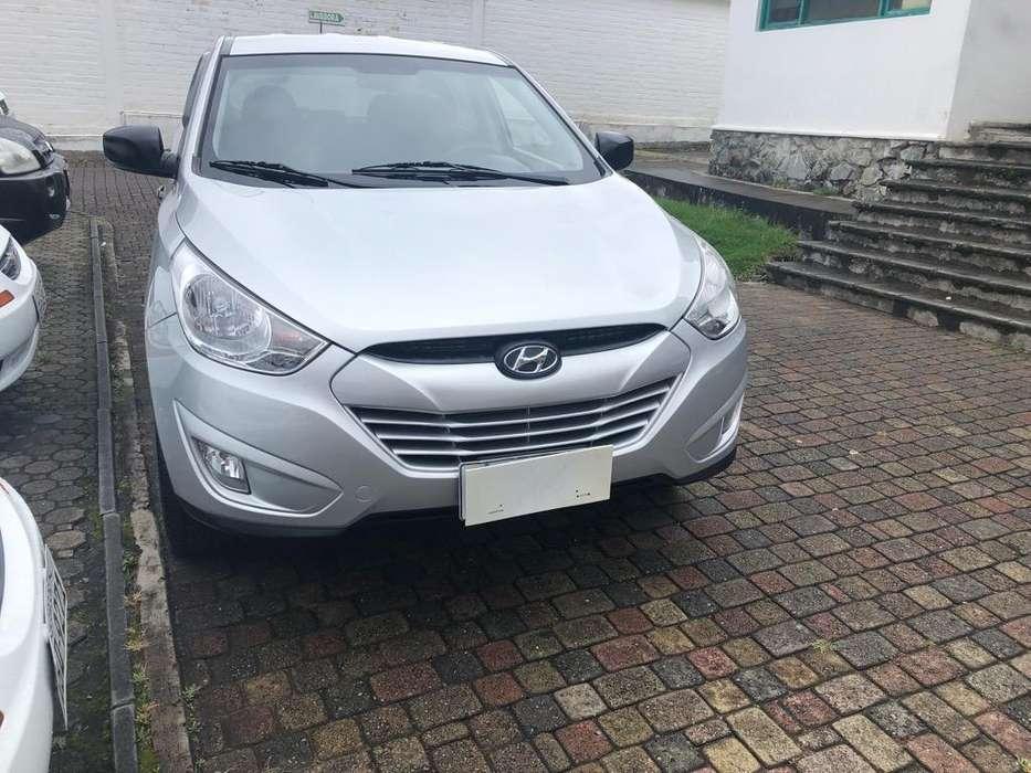 Hyundai Tucson 2011 - 186000 km