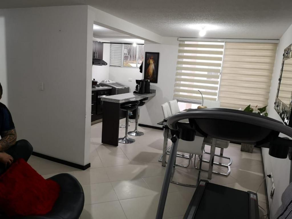 Venta Apartamento, sector de niza Manizales - wasi_1537196