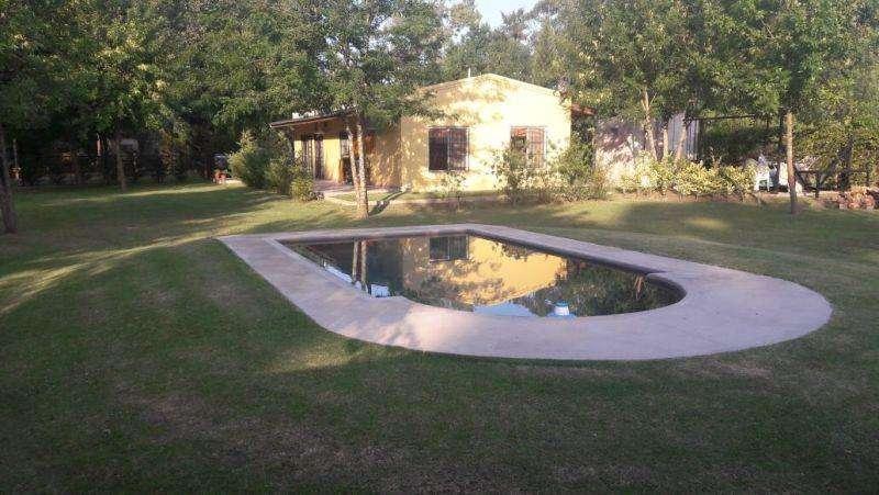 Casa en Venta en Los ombues, Florencio varela US 195000