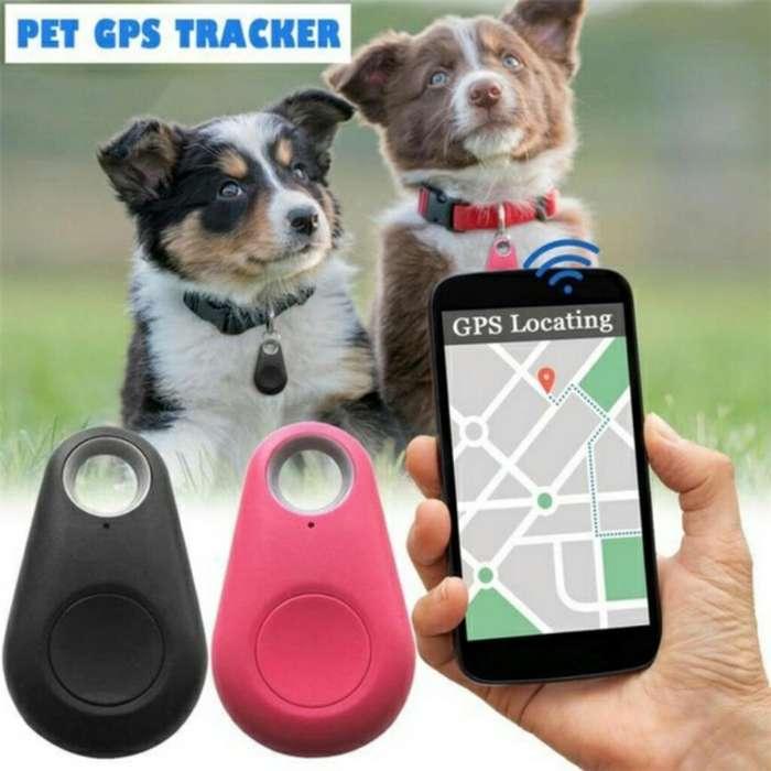Localizador Bluetooth Mascotas O Llaves