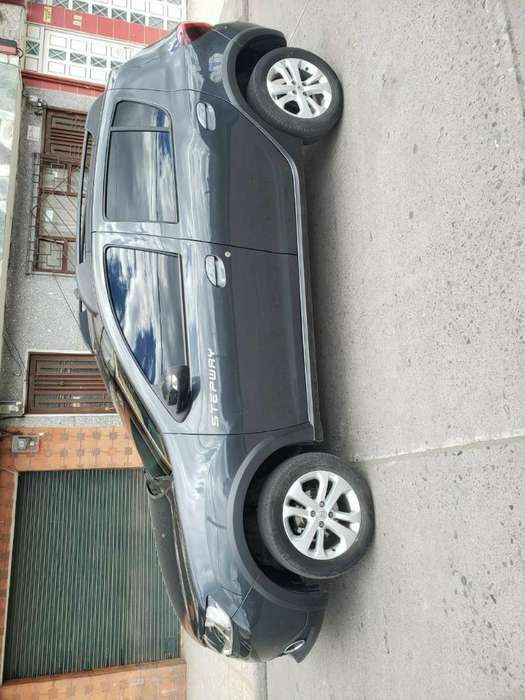 Renault Duster 2017 - 45000 km