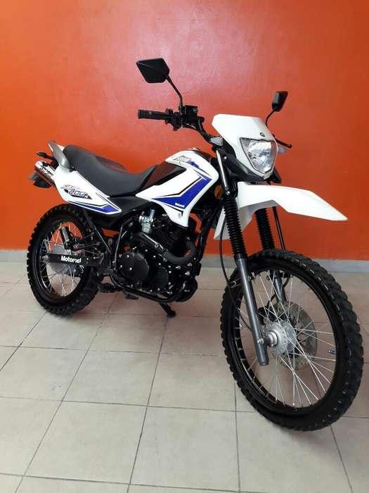 Vdo Skua 200v6 5.000km Rcbo <strong>moto</strong>s Y Tarj