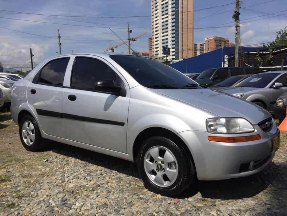 Chevrolet Aveo 2013 - 57800 km