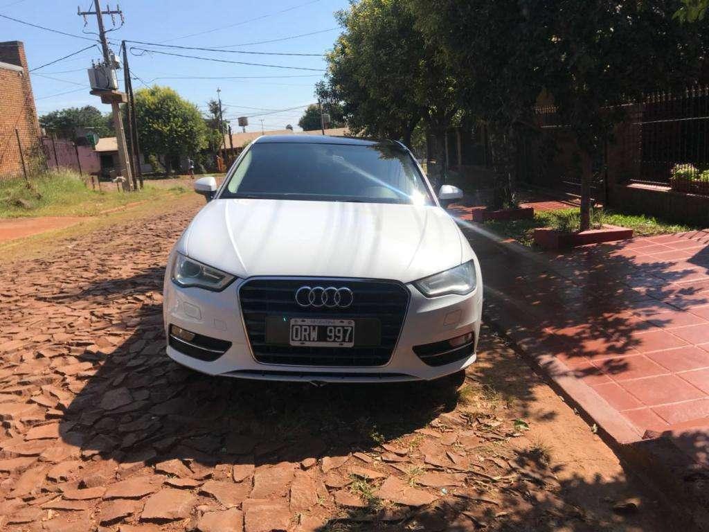 Audi A3 2014 1,4t Fsi L13 Technolig S