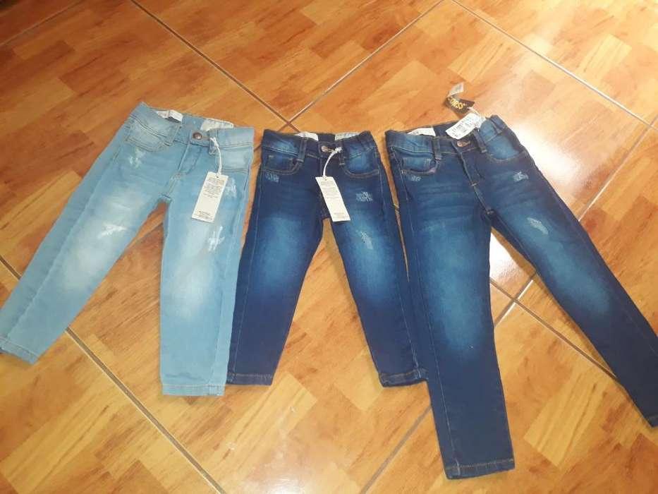 Se Vende Jeans para Baby