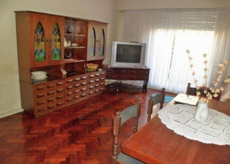 Alquiler Temporario 2 Ambientes, Ecuador 600, Abasto