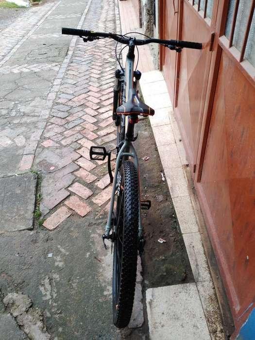 Bicicleta Gigant