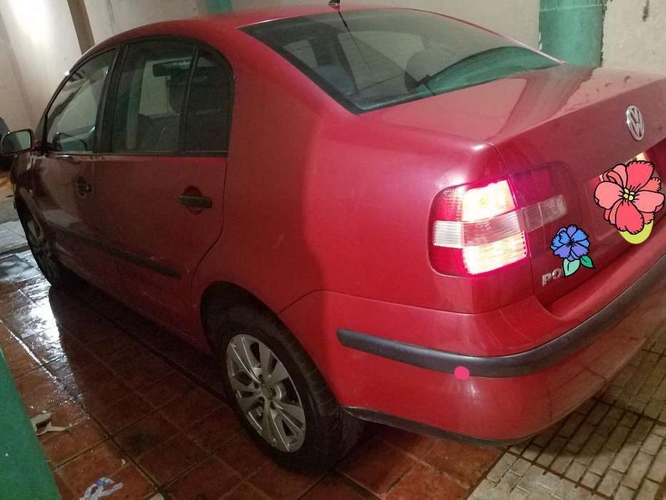Volkswagen Polo 2004 - 269917 km
