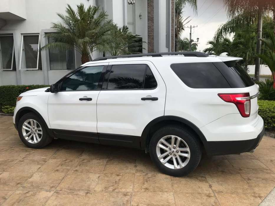<strong>ford</strong> Explorer 2014 - 129000 km