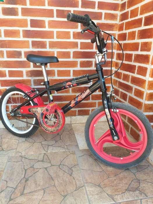 Bici Rodafo 16