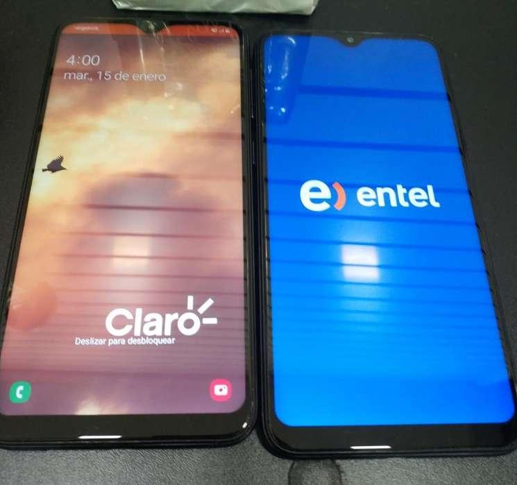 Vendo <strong>barato</strong> Samsung A10 Flamantes