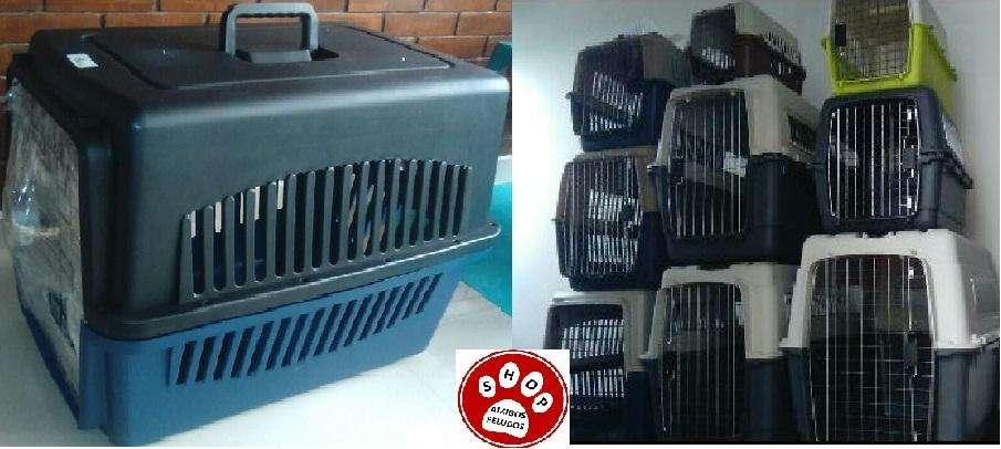 guacales perro Kennel rígidos 80x56x60 pet 300 L IATA nacionales Y todas las tallas