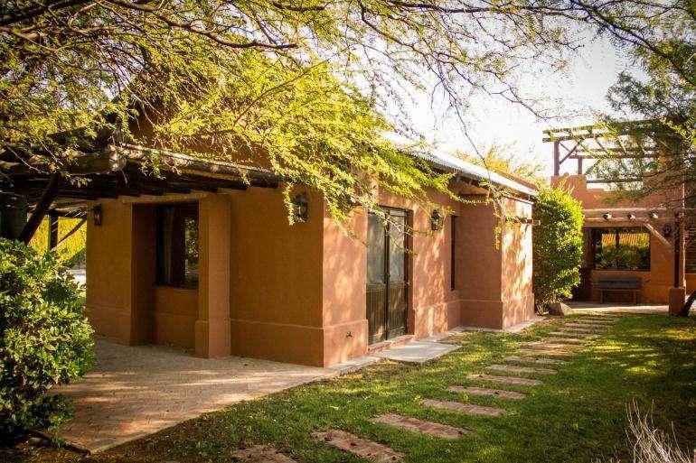 Hermosa casa en Solar del Valle Country Club, San Rafael, Valle Grande