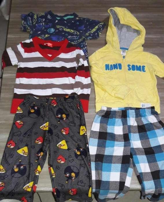 ropa importada talla 2 de segunda
