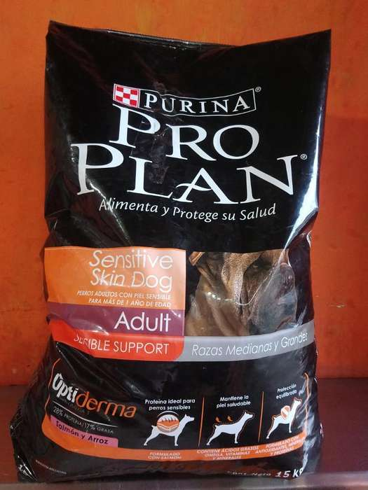 Purina Pro Plan Sensitive Adult