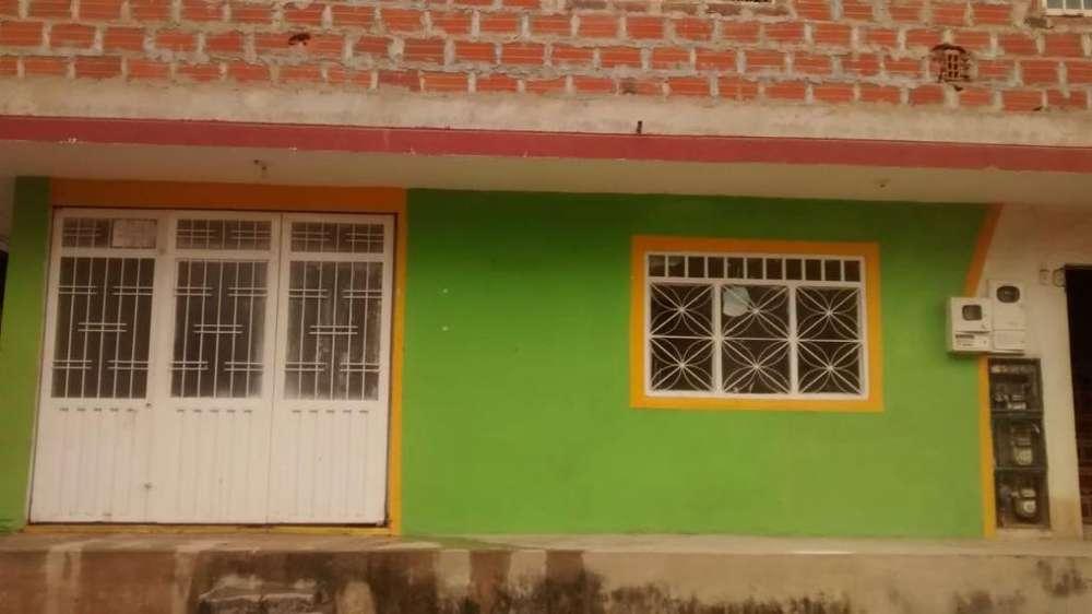 Se Arrienda Local con <strong>vivienda</strong> en Giron