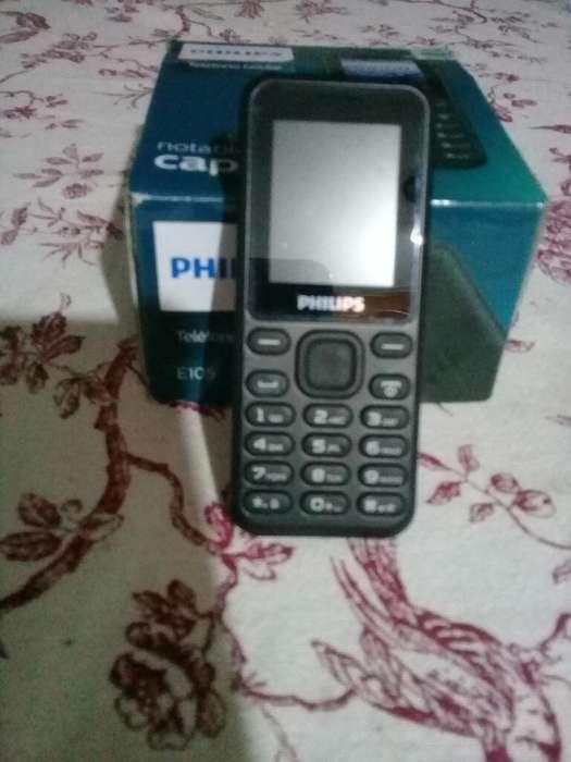 Celular Philips E 105