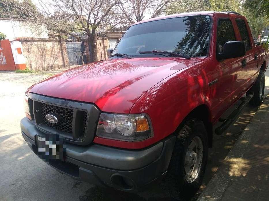 Ford Ranger 2008 - 93000 km