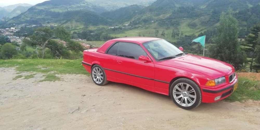 BMW Série 3 1994 - 100000 km