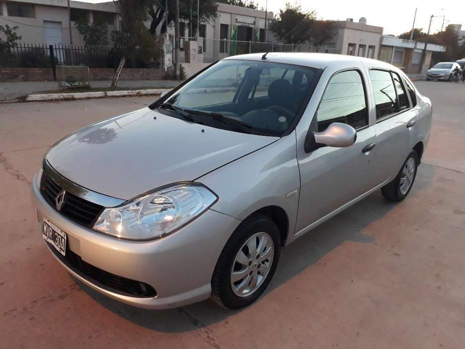 Renault Symbol 2013 - 82000 km