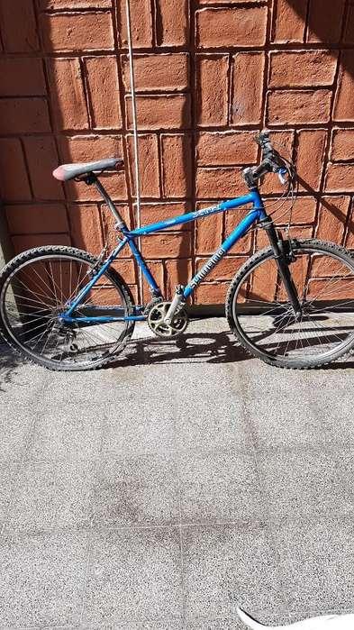 Bicleta Rodado 26