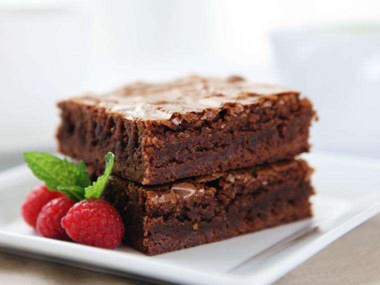 brownies de chocolate 80 el ciento