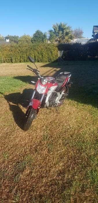Vendo Brava Daystar 250cc