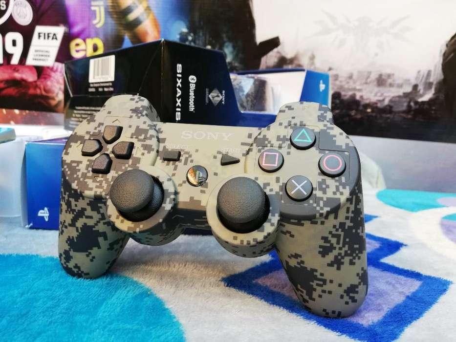 Controlesinalambricos Playstation3