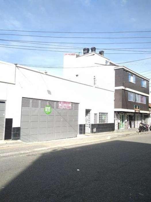 Arriendo Bodega NUEVO SOTOMAYOR Bucaramanga Inmobiliaria Alejandro Dominguez Parra S.A.