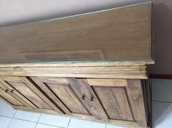 Mueble Tipo Bahiut de Madera