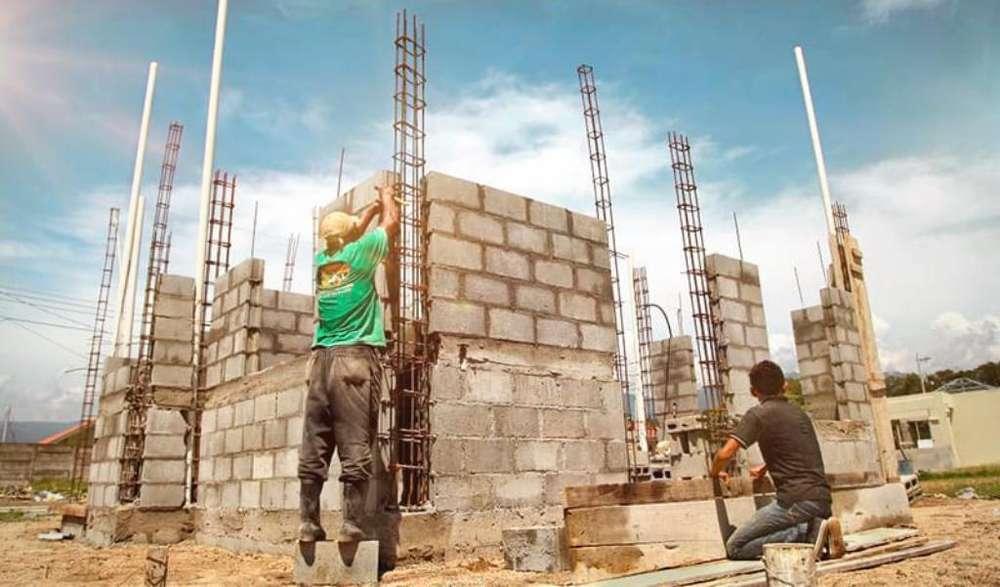 Busco Trabajo Albañileria