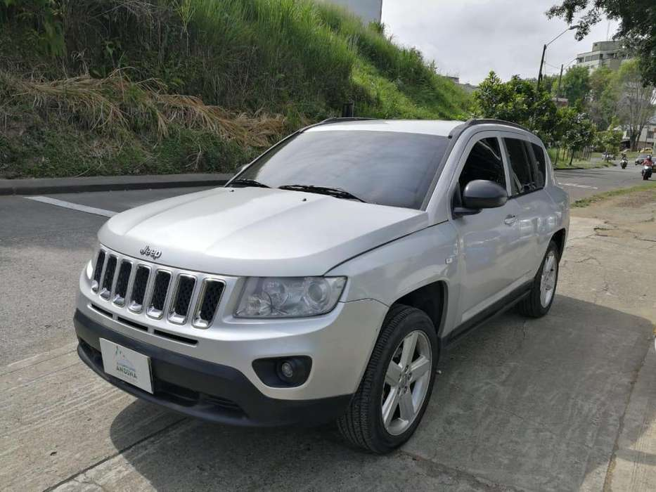 <strong>jeep</strong> COMPASS 2012 - 112200 km