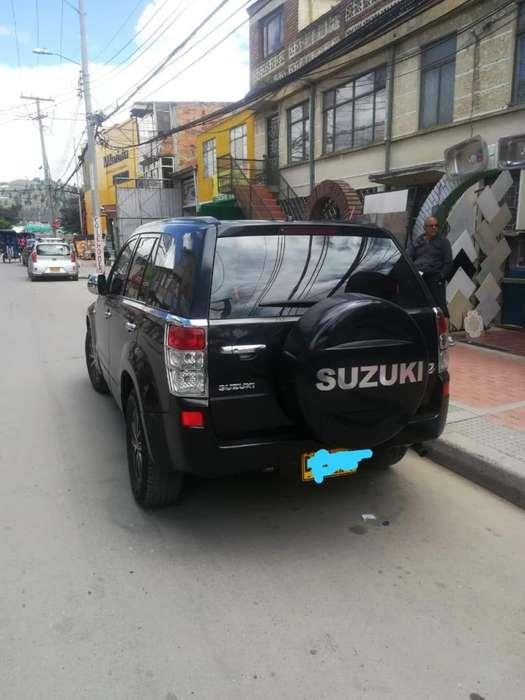 Suzuki Grand Vitara 2011 - 95000 km