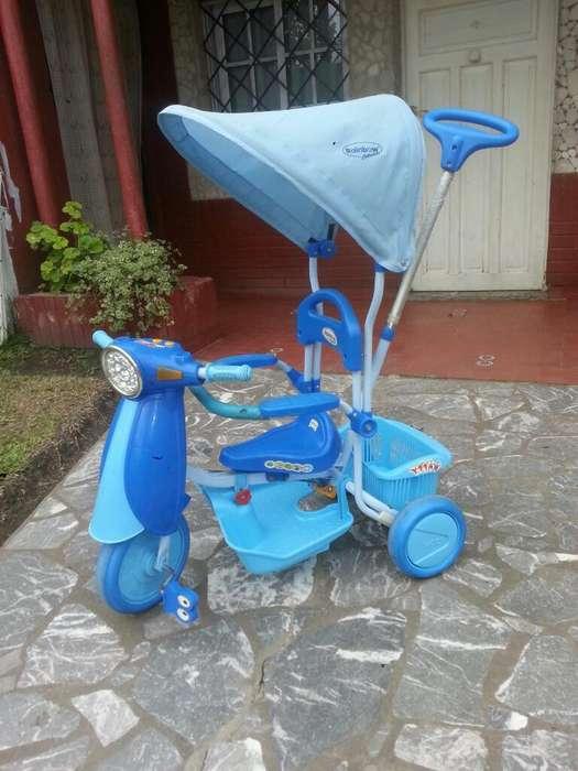 Triciclo de Chico triciclo de Chico