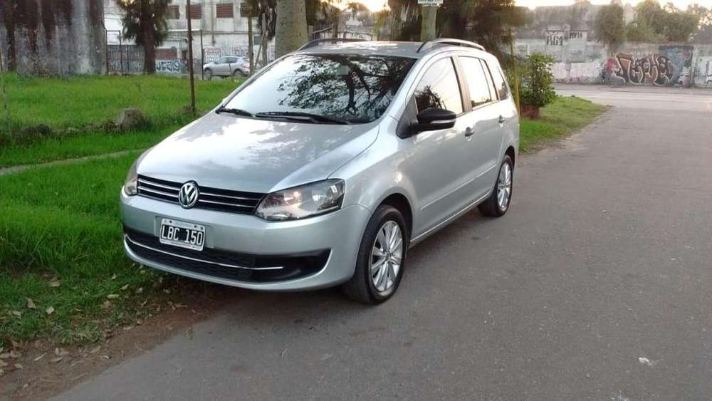 Volkswagen Suran 2012 - 144000 km