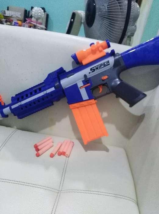 Escopeta para Niño Nueva