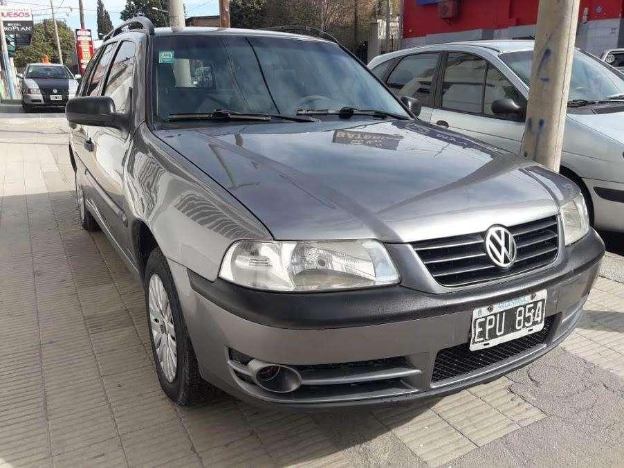 Volkswagen Gol Country 2004 - 170000 km
