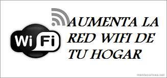 SERVICIO DE AMPLIACIÓN DE RED WIFI