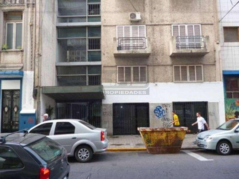 San Luis 725 - Dpto Monoambiente. Alquila Uno Propiedades
