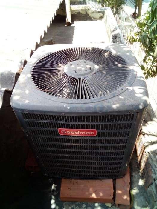 Aire Acondicionado 5 Ton. Excelente Prec